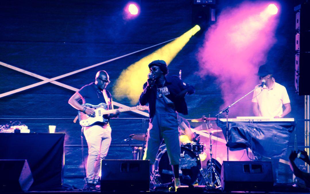 Orbit Mogwase Music Fest